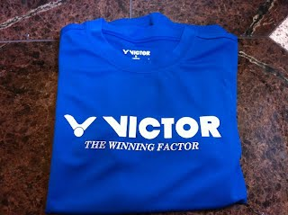 Women's T Shirt - The Winning Factor
